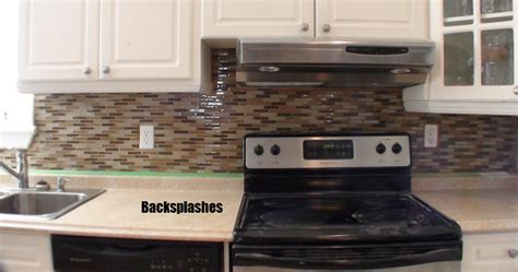 kitchen backsplash exles interior design