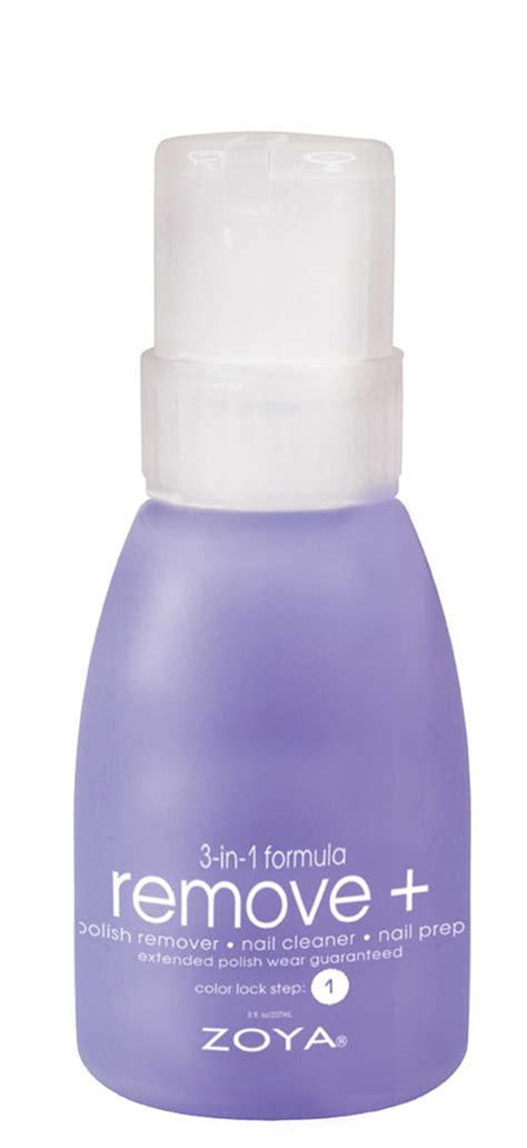 Make Up Remover Zoya zoya nail zoya nail custom color featured in new york times