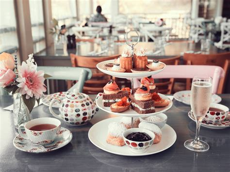 8 Places You To Afternoon Tea At by The 20 Best Breakfasts In Sydney