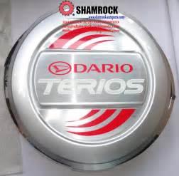 Daihatsu Terios Tyres Aliexpress Buy Daihatsu Terios Spare Tire Cover