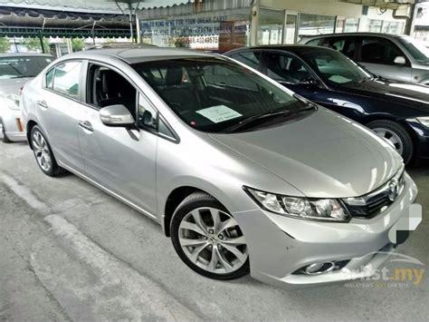 best honda civic year honda civic 2013 s i vtec 2 0 in kuala lumpur automatic sedan silver for rm 78 800 3214860