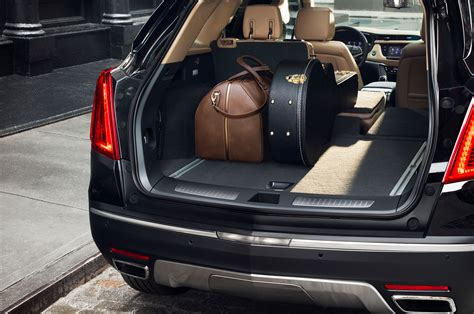 cadillac jeep interior 2017 cadillac xt5 is a lighter more spacious crossover