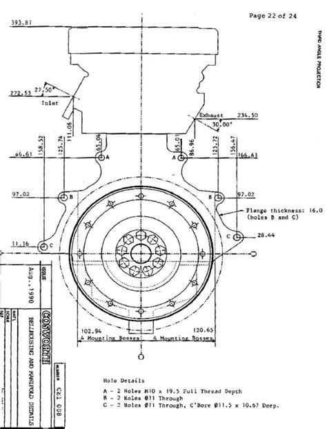 fort cbell housing floor plans can we stop posting engine and transmission bell housing drawings grassroots