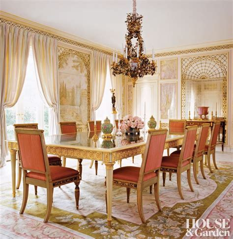 french dining room librarybetterdecoratingbible