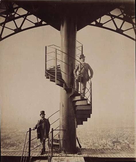 gustave eiffel apartment eiffel tower building mr eiffel s penthouse apartment a tower under