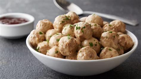 copycat ikea swedish meatballs recipe tablespooncom