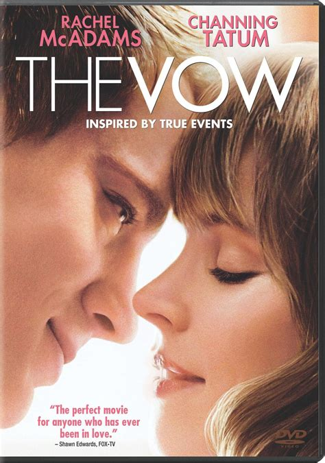 the vow the vow dvd release date may 8 2012