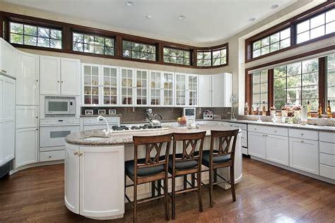 kitchen island with cooktop widaus 64 deluxe custom kitchen island designs beautiful