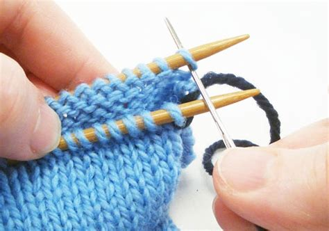 grafting knitting kitchener stitch grafting knitting