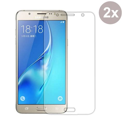 Tempered Glass Samsung Galaxy Z2 2016 New Screen Protectorantigores samsung galaxy j5 2016 tempered glass screen protector pdair