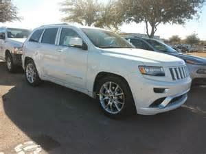2015 Jeep Grand Summit All New Eco Diesel Suv 2015 Jeep Grand Summit