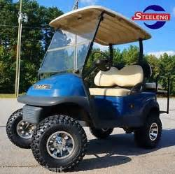 Golf Cart Tires Greenville Sc Club Car Precedent Golf Cart 6 Quot Lift Kit 10 Quot Wheels And