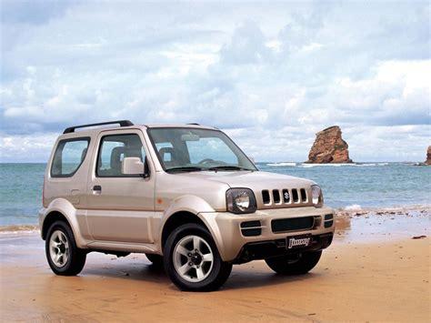 Suzuki Jimny Price In India Maruti Suzuki Jimny Price In India