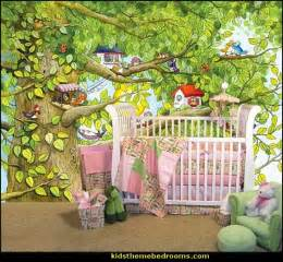 Garden Wall Murals Ideas maries manor tree murals tree wall decals tree wall murals