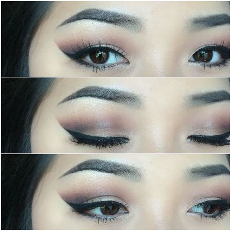 personal make over for prom makeup for asian eyes follow me on my personal instagram