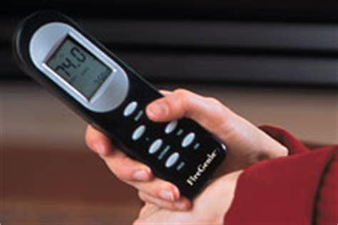 controls remote firegenie 225 hearth house air