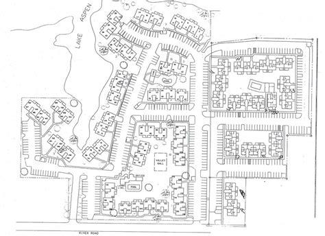 Apartment Complex Map Lake Aspen Apartments Yakima Rental 509 248 5351
