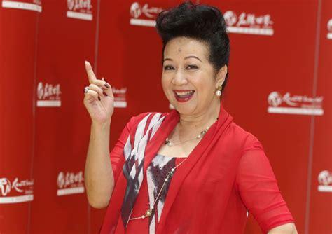 hong kong veteran actress nancy sit veteran hong kong actress nancy sit finds bliss in younger