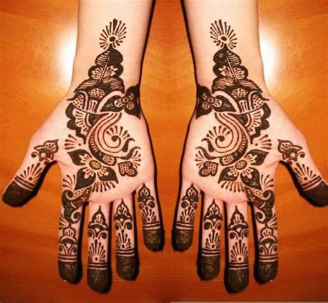 arabic henna design latest 10 best and beautiful mehndi designs for kids easyday