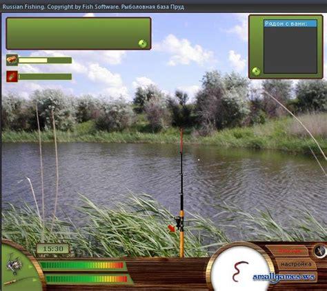 Игры для андроид скачать бесплатно на русском языке рыбалка