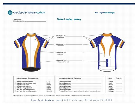 quality semi custom cycling clothing kits made in the usa