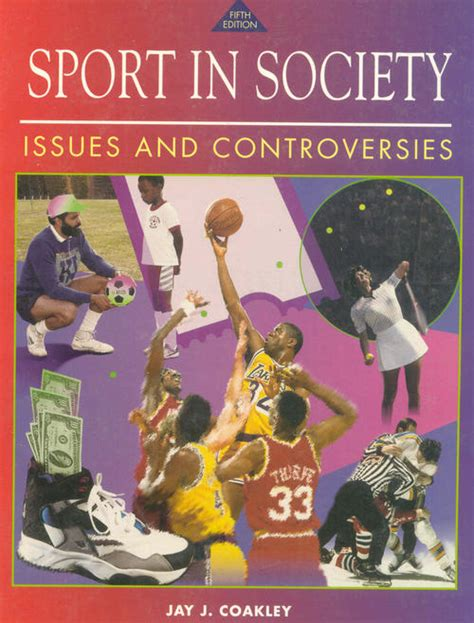 sports in society issues and controversies other sport in society issues and controversies by