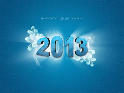 Free Download Happy New Year 2013 Powerpoint Backgrounds New Powerpoint Themes