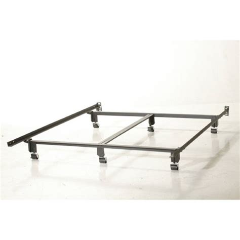 structures bed frame structures duty steelock metal bed frame