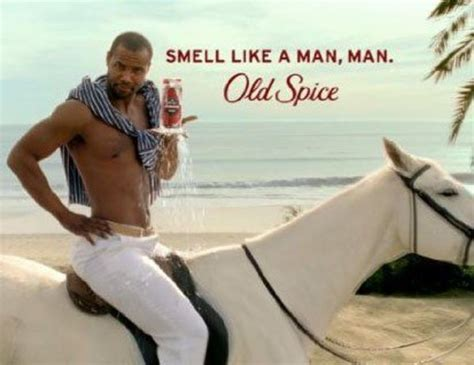 Old Spice Meme - isaiah mustafa old spice know your meme