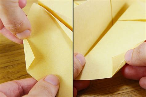 how to make a paper boat go faster how to make the fastest paper airplane 10 steps with