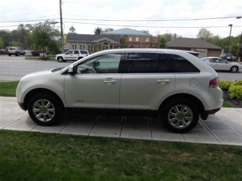 auto air conditioning service 2007 lincoln mkx transmission control find used 2007 lincoln mkx in 9620 montgomery rd cincinnati ohio united states for us 12 988 00