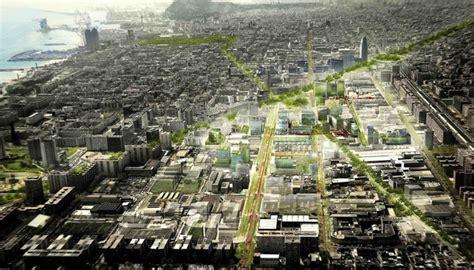 imagenes de ciudades inteligentes barcelona da pasos de gigante hacia la ciudad inteligente