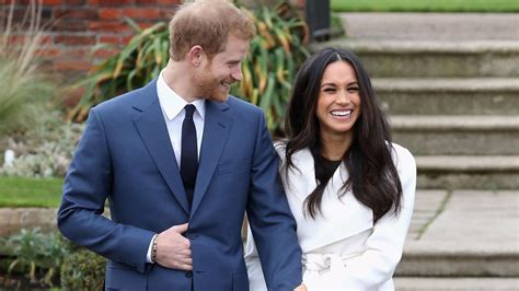 meghan markle prince harry aww what we learned from prince harry and meghan markle s
