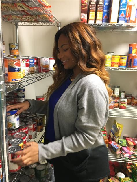 Student Food Pantry by Food Pantry Dean Of Students
