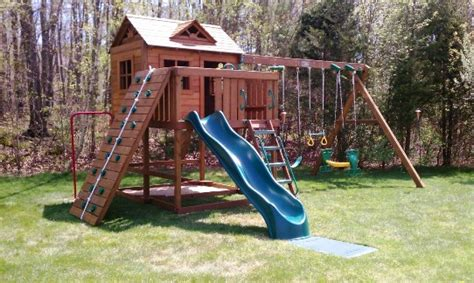 swing set dealers turf master inc wooden swing sets johnston ri
