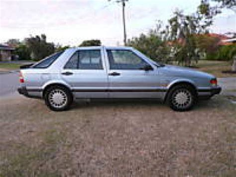 1989 used saab 9000 sedan car sales perth wa 2 000