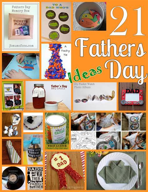 21 ideas to make fathers day special diy crafts toddlers