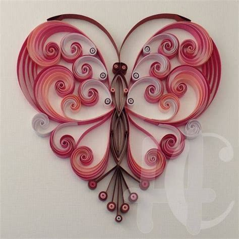 the art of quilling 396 best images about quilling hearts on pinterest