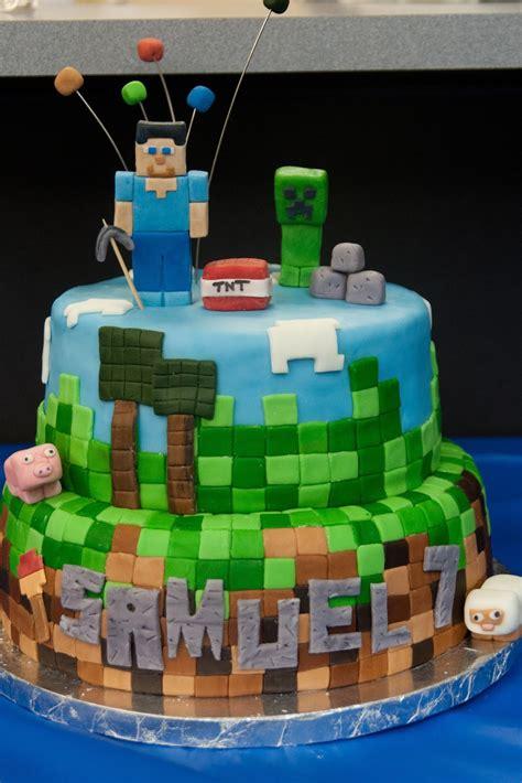 minecraft cake designs pin minecraft roof designs cake on