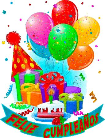 imagenes de feliz cumpleaños zuleima frases y gifs feliz cumplea 241 os pretty gifts pinterest