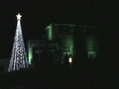 2009 christmas lights reflections of passion yanni