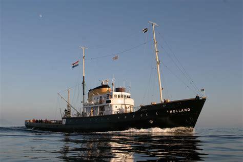 fighter sleepboot rotterdam sleepboot holland