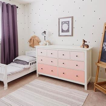 Hemnes Dresser Nursery by Hemnes Dresser Traditional Nursery Our House