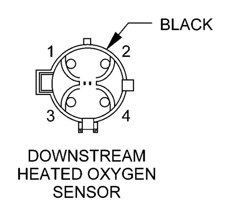 1997 jeep grand o2 sensor wiring diagram 1997