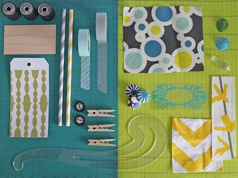 blogger feature teal lime teal lime mood board teal and lime by jackie hernandez