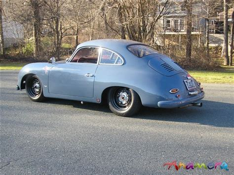 outlaw porsche for sale porsche 356 outlaw 1957 porsche 356 a outlaw coup 233 for
