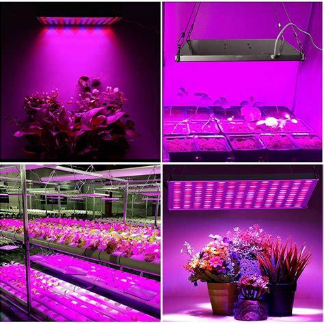 led grow lights  indoor plants plant grow lights