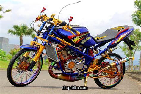 Gambar Motor Yang Bagus by Gambar Motor Drag Paling Bagus Automotivegarage Org
