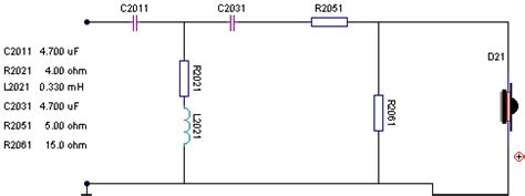 resistor in series with tweeter resistor in series with tweeter 28 images 1 5 ohm mundorf m resist supreme resistors 20 watt