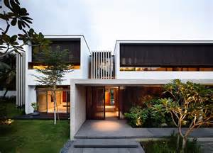 Modular Garage With Apartment old building renovation project in singapore with a modern